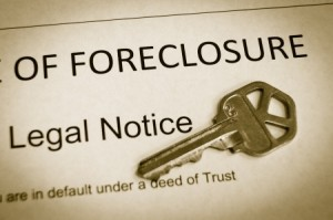 Avoid Foreclosure in Virginia
