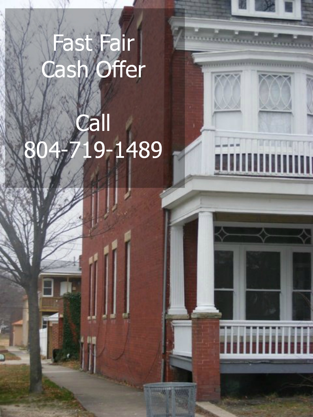 how to write a cash offer on a house
