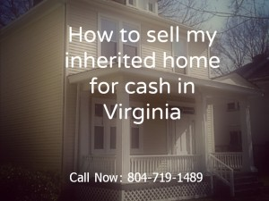 Sell_My_Inherited_House_Fast_Richmond_BB